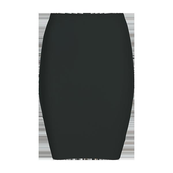 Shapewear nederdel